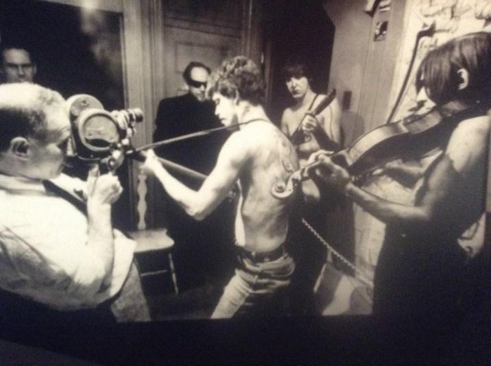 The Velvet Underground Exhibition: New York Extravaganza 19