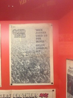 The Velvet Underground Exhibition: New York Extravaganza 28