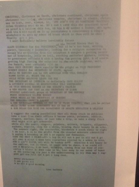 The Velvet Underground Exhibition: New York Extravaganza 35