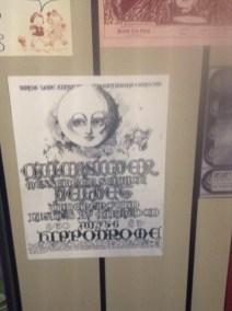 The Velvet Underground Exhibition: New York Extravaganza 46