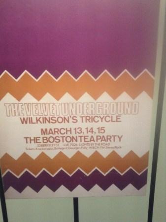 The Velvet Underground Exhibition: New York Extravaganza 48
