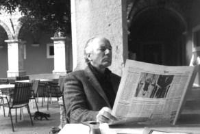 Thomas Bernhard'ın Bay Unseld'e mektuplarından 2