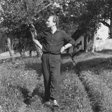 Thomas Bernhard'ın Bay Unseld'e mektuplarından 4