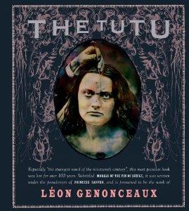 [Tutu] Lautréamont'un yayıncısının kayıp kitabı 1