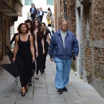 Venice Experimental Cinema and Performance Art Festival 5