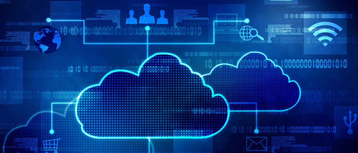 Sicurezza dei dati in cloud