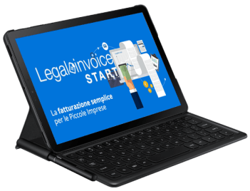 legalinvoice start galaxy tab s4