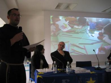 Convegno Left behind. Milano, 26 maggio 2010