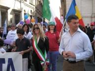 Marcia Nazionale della Vita 2012