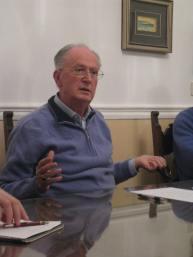 prof. Giuseppe Dalla Torre , Magnifico Rettore della LUMSA