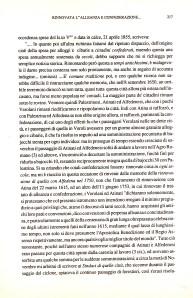 Articolo del Conte Prof. Fernando Crociani Baglioni in Rivista Araldica del 1989 /2