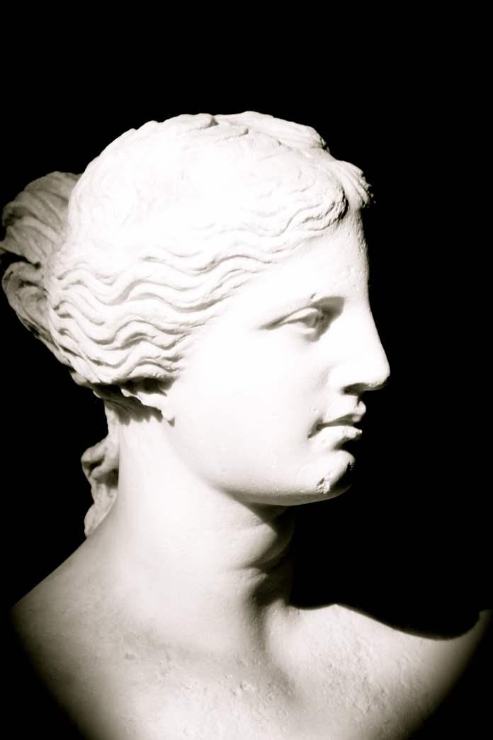 Vénus de Milo - Le Louvre - Paris 2011