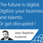Ads Statement FutursTalents Intelligence Digitale Jean-Baptiste Audrerie