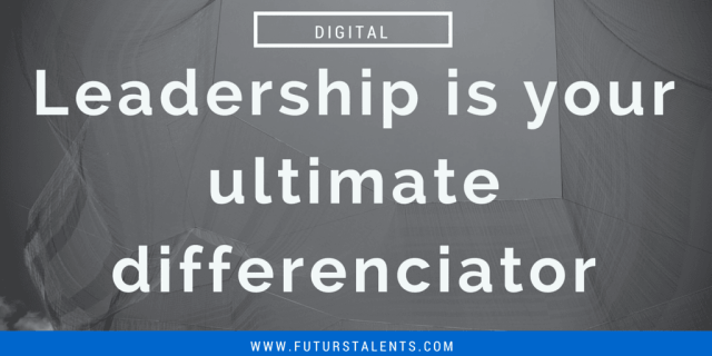 Digital Leadership By FutursTalents