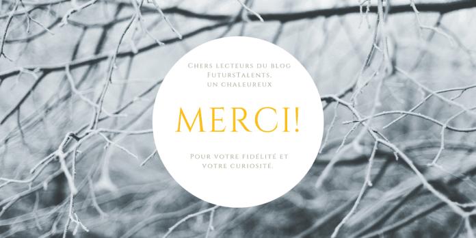 Blog FutursTalents - Merci - Jean-Baptiste Audrerie