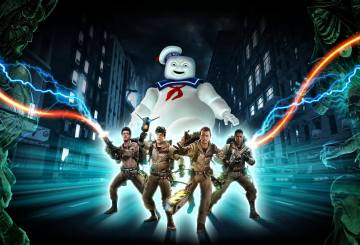 ghostbusters remastered mini
