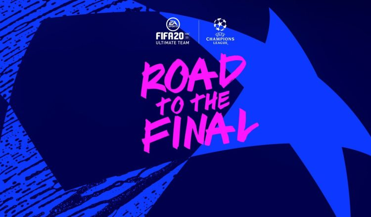 fut 20 road to the final