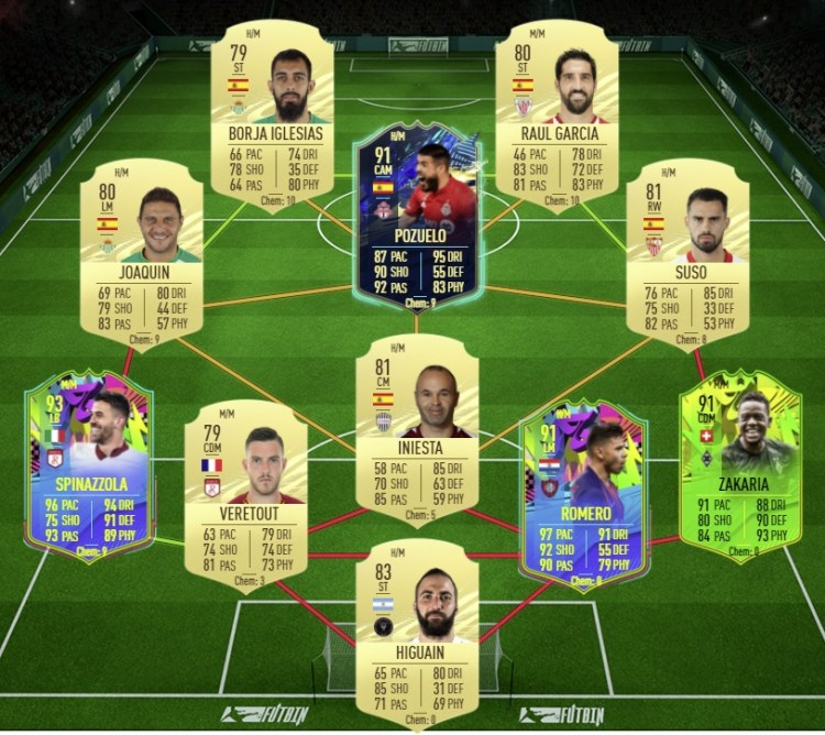 fifa 21 solution dce kante futties france