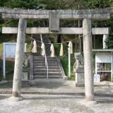 中井町(岡山市北区) 天計神社
