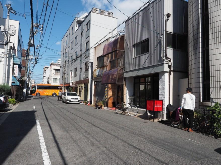 M2F (岡山市北区)