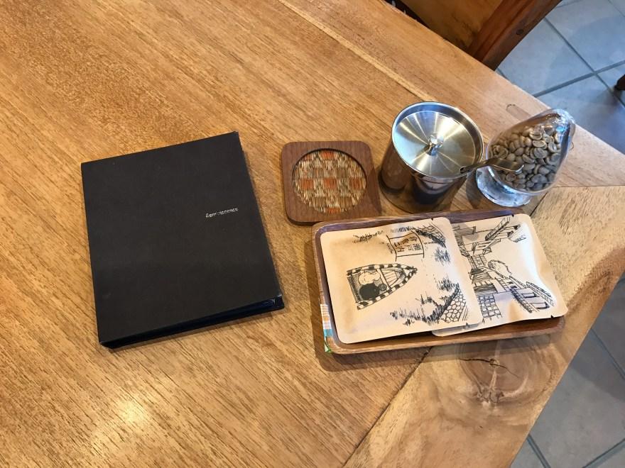 Koba coffee @ 倉敷美観地区