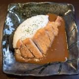 【亀遊亭】築100年の古民家レストラン!カレーとステーキがおすすめ(倉敷市美観地区)