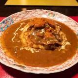 【本通り 四季】カレー・オムライス・オムカレーが人気の町家カフェ(倉敷市阿知)