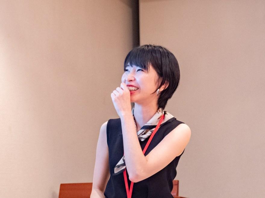 27回岡山ブログカレッジ:ゲスト講師のあんちゃさん