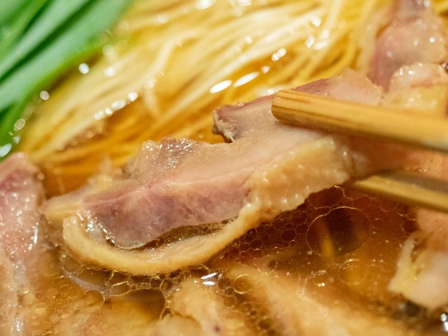 ブギー:笠岡ラーメン 醤油