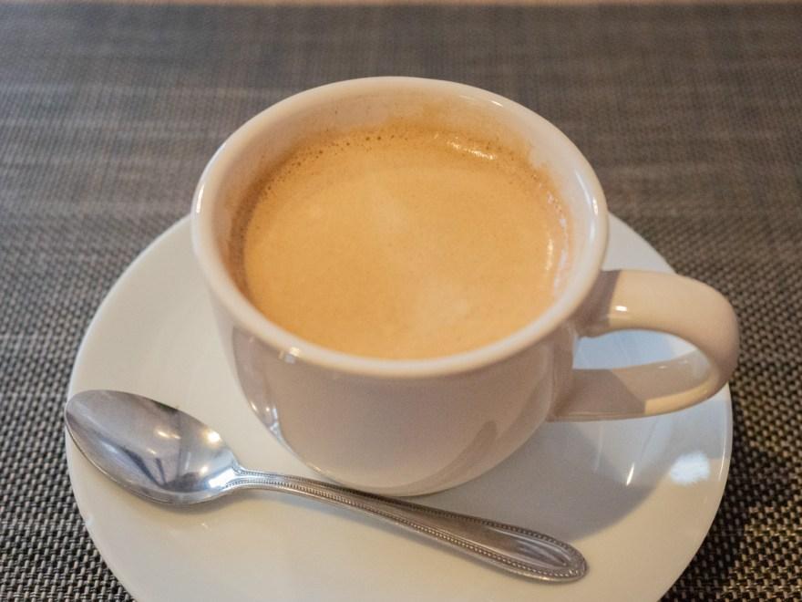 もみじ堂:ドリンク(コーヒー)
