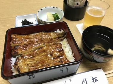 20170717_川松_鰻重