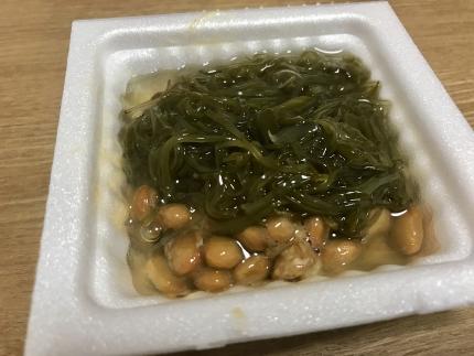 20170905_めかぶ納豆
