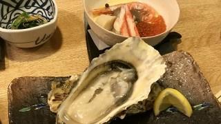 北海道-牡蠣