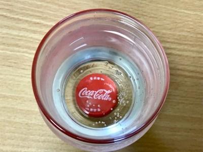 コカ・コーラ_クリア