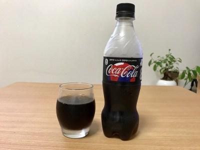 コカ・コーラ_ゼロ