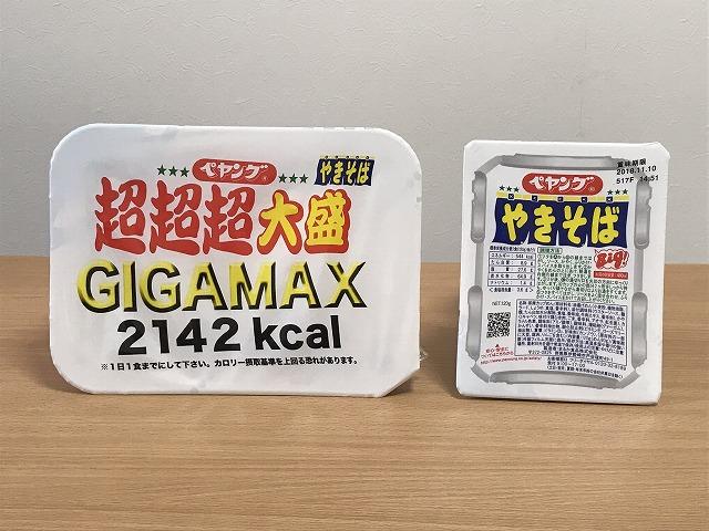 20180701_まるか食品_ペヤング_超超超大盛りGIGAMAX