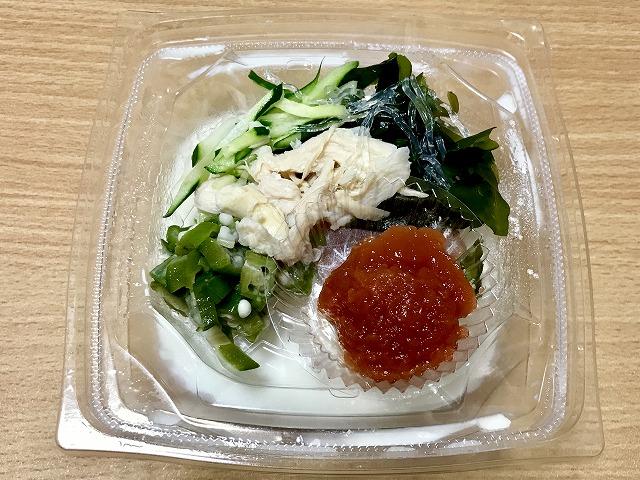 20180729_ファミマ_トマトジュレと蒸し鶏のとろーり豆腐_02