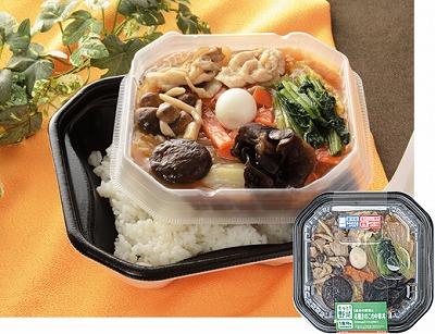 ローソン_1食分の野菜と4種きのこの中華丼_00
