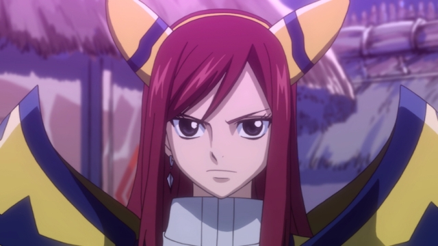 FAIRY TAIL (1話~)18話の動画