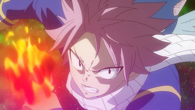 FAIRY TAIL (176話~)43話の動画