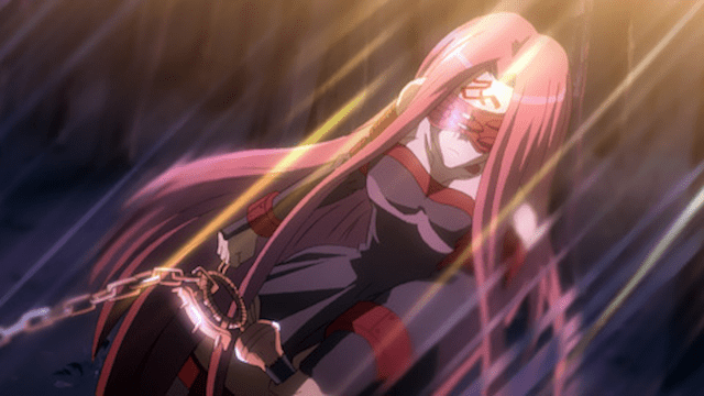 Fate/stay night6話の動画