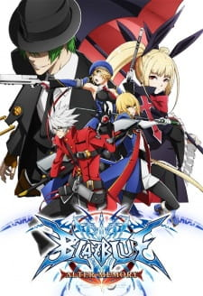 BlazBlue: Alter Memory Batch Sub Indo