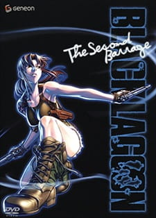 Black Lagoon Season 2 Batch Sub Indo BD