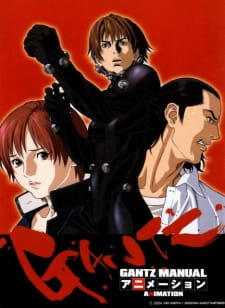 Gantz Season 2 Batch Sub Indo
