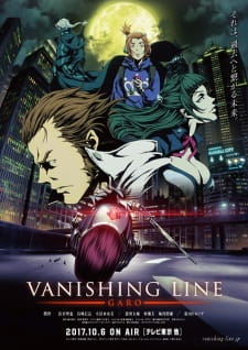 Garo Vanishing Line Batch Sub Indo