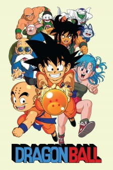 Dragon Ball Batch Sub Indo