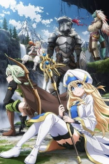 Goblin Slayer Batch Sub Indo BD