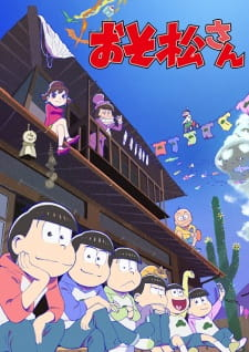 Osomatsu-san Season 2 Batch Sub Indo