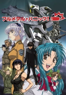 Full Metal Panic Batch Sub Indo