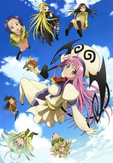 To LOVE Ru Batch Sub Indo BD